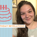 Birthday Revelations: 3 Ways I Will Serve in the Near & Far-out Future